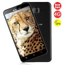 """Lenovo A916 OCTA CORE 4G 13MP Smartphone Cellulare 5,5 """"Sbloccato DUEL SIM GPS"""