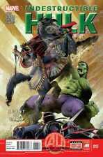 Indestructible Hulk (2013-2014) #13