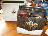 Diablo 3 Collector's Edition Italiana - COMPLETA PC DA COLLEZIONE ****
