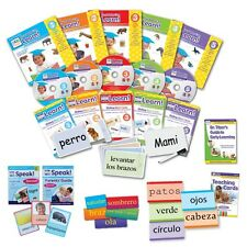 Your Baby Can Learn! Spanish Deluxe Kit