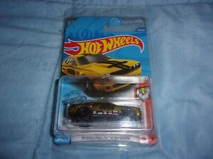 Hot Wheels 2020 Super Treasure Hunt '18 Dodge Challenger SRT Demon in Protecto