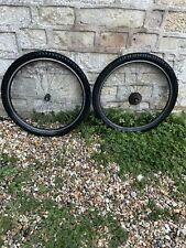 27.5 Inch Mountain Bike Wheelset