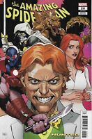 The Amazing Spider-Man Comic Issue 20 Limited Variant Modern Age First Print