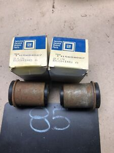 1988 1994 1999 CHEVROLET 1500 2500 SILVERADO NOS Front lower control arm bushing