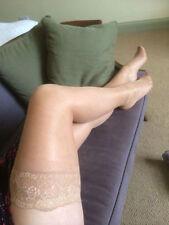 Lycra Hold Ups Everyday Hosiery & Socks for Women