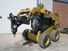 MCMillen Skid Steer Loader X1975 Auger Drive Unit Attachment - 15-30 GPM