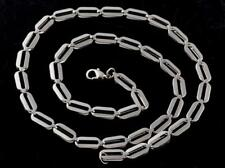 Chain Necklace Jewelry For Men Stainless Steel New Original 095