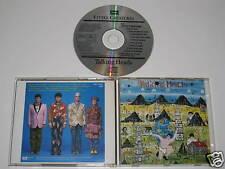 TALKING HEADS/LITTLE CREATURES (EMI 746158 2) CD ALBUM