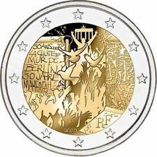 Frankrijk 2019 - Berlijnse muur - 2 euro CC - UNC