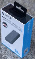 Boîtier externe Orico USB 3.0 pour disque SSD M.2 B-Key 6936761896009