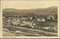 Ansichtskarte Gernsbach Murgtal 1918 (Nr.9329) -VII