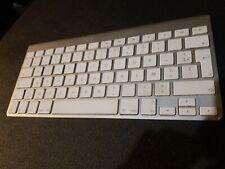 Clavier Mac apple