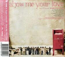 Dong Bang Shin Ki & Super Junior 05 - Show Me Your Love Korean Edition