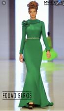 MNM Couture Evening Dress Size 4