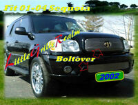 01-04 2002 2004 2003 2001 Toyota Sequoia  Billet Grille Comb