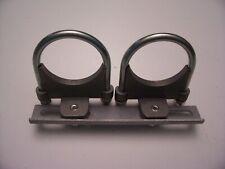 Supporto Dual Feed Universale FTE Mfu in metallo con verniciatura elettrolitica