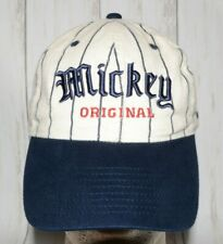 Walt Disney World Mickey Original Hat Cap Snapback