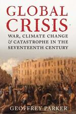 GLOBAL CRISIS - PARKER, GEOFFREY - NEW PAPERBACK BOOK