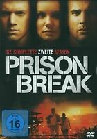 Prison Break - Die komplette Season 2 [6 DVDs] von Dwight... | DVD | Zustand gut