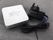 SKY BROADBAND WIFI Signal Booster Extender SB601