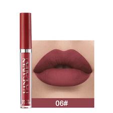 Waterproof Liquid Matte Long Lasting Lip Gloss Velvet Lipstick Makeup Lip Stain