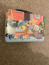 Timmy Time Lunch Box