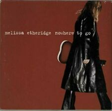 Nowhere to Go / Bring Me Some Water - Music CD - Etheridge, Melissa -  1996-09-2