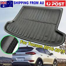 For Hyundai Tucson 2015-2019 Rear Trunk Tray Boot Liner Cargo Mat Floor Carpet