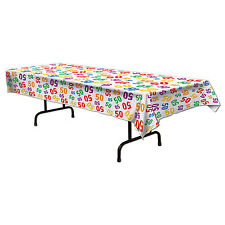 Party Table Covers and Skirts