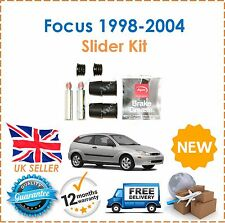 For Ford Focus 1998-2004 Front Brake Caliper Slider Pin Kit Guide Pin Kit New