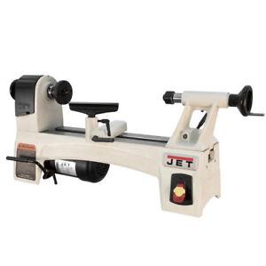 JET JWL-1015 VS Drechselbank 230 V