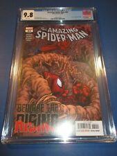 Amazing Spider-man #44  CGC 9.8 NM/M Gorgeous Gem Wow