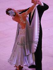 Brand new Ready to wear Waltz Tango Prom Dance Dress US6  B3294
