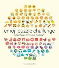 The Emoji Puzzle Challenge,Malcolm Croft