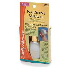 Sally Hansen Nail Shine Miracle  RRP    $17.99  NSally Hansen Nail Shine Miracle