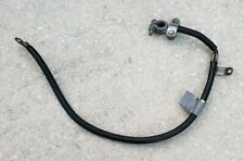 LAND ROVER NEGATIVE BATTERY CABLE LR3 RANGE SPORT YTB500300 OEM