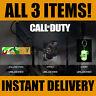 Call Of Duty Modern Warfare 2019 Doritos - 🔥Calling Card, Watch, and Charm🔥
