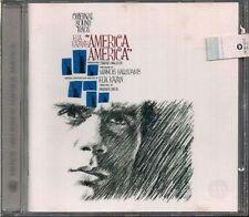 RARE bande originale America America CD Album 14 Titres
