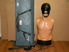 AMBU MAN TORSO CPR TRAINING MANIKIN BODY EMT NUSRING MANNEQUIN MODEL 234001000