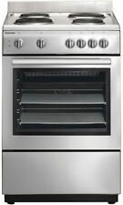 Euromaid Stainless Steel Electric Ovens