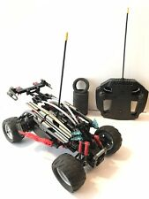 Lego Racers 8475 RC Race Buggy/F1 Car RARE 8287 5292 8366 5282 6272 Motor Remote