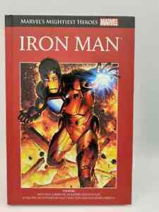 IRON MAN MARVELS MIGHTIEST HEROES #13 GRAPHIC NOVEL COLLECTION