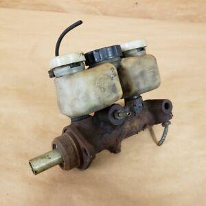 Mercedes Benz W108 280SE Original Brake Master Cylinder with Reservoir OEM