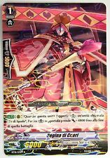 BT01/031IT-R 1x REGINA DI CUORI Rara Cardfight Vanguard CFV