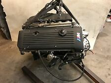 2001-2006 BMW E46 M3 ///M COMPLETE ENGINE MOTOR S54 TESTED OEM ☑️