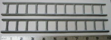 Buddy L fire truck replacement pair of 11 rung ladders