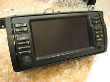 BMW E46 16:9 GPS Nav Navigation Monitor/lcd Screen/Widescreen,3,330i,M3,328,325