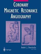 Coronary Magnetic Resonance Angiography (2013, Paperback)