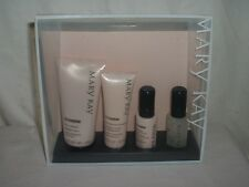 Mary Kay Timewise Trial Miracle Set 3in1 Cleanser Moisturizer Day Night Combo