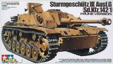 Sturmgeschütz III Ausf. G - Sd.Kfz. 142/1 - 1:35 - Tamiya 35197